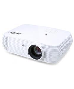 acer p5330w 4500 ansi lümen 1280x800 wxga 3d dlp projeksiyon cihazı img