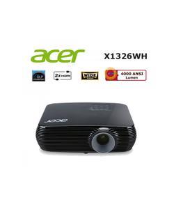acer x1326wh 4000 lümen 1280x800 wxga 3d dlp projeksiyon cihazı img