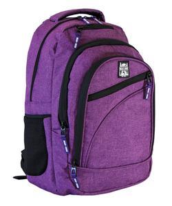 bear&dear big bear sırt çantası mor cn0060 img