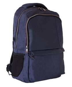 bear&dear hunter sırt çantası lacivert cn0065 img