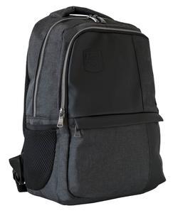 bear&dear hunter sırt çantası siyah cn0063 img