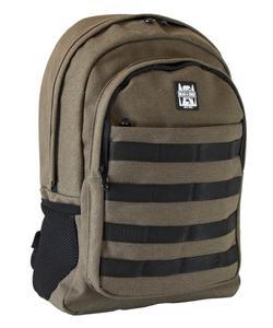 bear&dear scout sırt çantası haki cn0069 img