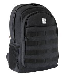 bear&dear scout sırt çantası siyah cn0070 img
