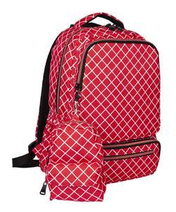 bear&deer kangroo sırt çantası izgara cn0166 img