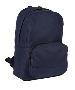 bear&deer punch sırt çantası lacivert cn0097 img