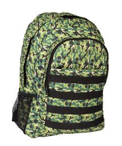 bear&deer scout sırt çantası kamuflaj cn0159 img