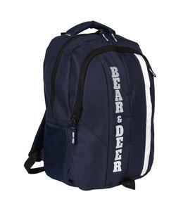 bear&deer strength sırt çantası lacivert cn0052 img