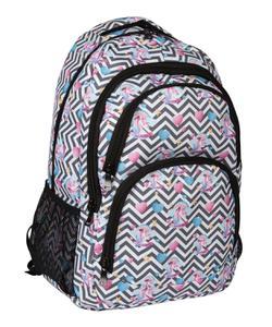 bear&deer wave sırt çantası unicorn zigzag cn0086 img