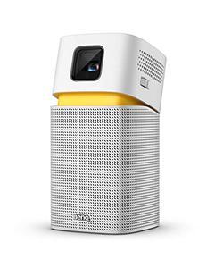 benq gv1 200 lümen wifi&bluetooth  mini aptoide led projeksiyon img
