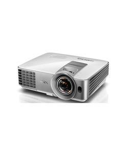 benq mw632st 3200 lümen 1280x800 3d dlp kısa mesafe projeksiyon cihazı img