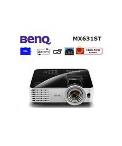 benq mx631st 3200 lümen 1024x768 3d dlp kısa mesafe projeksiyon cihazı img