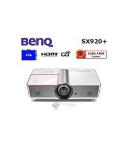 benq sx920+ 5200 ansi lümen 1024x768 xga dlp projeksiyon cihazı img