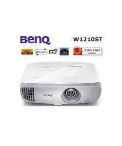 benq w1210st 2200 lümen 1920x1080 full hd kısa mesafe 3d dlp projeksiyon cihazı img