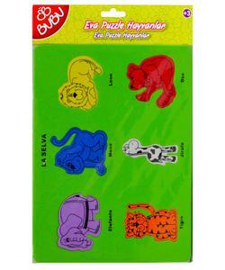 bu-bu eva puzzle hayvanlar img