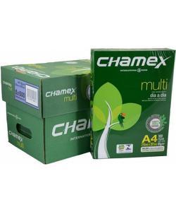 chamex a4 80 gr/m² fotokopi kağıdı (5'li paket / koli) img