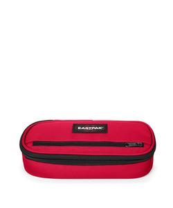 eastpak oval zippl'r sailor red kalem çantası ek00040e84z1 img