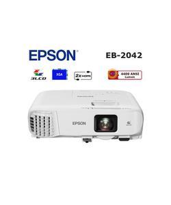 epson eb-2042 4400 lümen 1024x768 xga lcd projeksiyon cihazı img