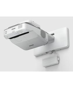epson eb-675w 3200 lümen 1280x800 wxga kısa mesafe projeksiyon cihazı img