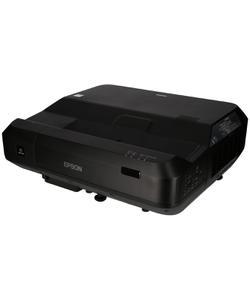 epson eh-ls100 4000 lümen 1920x1200 wuxga lcd ultra kısa mesafe lazer projeksiyon cihazı img