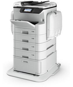 epson workforce pro rips wf-c869rdtwf çok fonksiyonlu inkjet yazıcı img