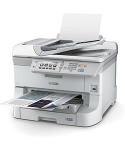 epson workforce pro wf-8510dwf çok fonksiyonlu inkjet yazıcı img