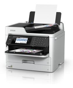 epson workforce pro wf-c5790dwf çok fonksiyonlu inkjet yazıcı img