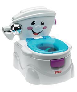 fisher price eğitici eğlenceli tuvalet img