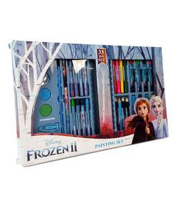 frozen boyama seti 24'lü fr-4191 img