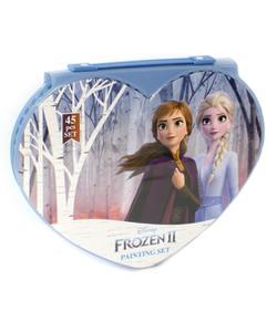 frozen boyama seti 24'lü fr-8045 img