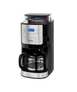 goldmaster mc-104 my coffee barista öğütücülü filtre kahve makinası img