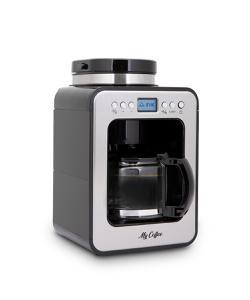 goldmaster my coffee wake up öğütücülü filtre kahve makinesi img