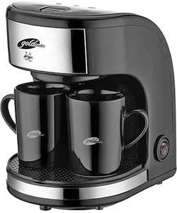 goldmaster ömrüm filtre kahve makinası img