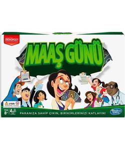 hasbro gaming monopoly maaş günü img