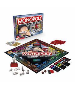 hasbro monopoly şanslı kaybedenler e9972 img
