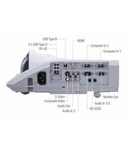 hitachi cp-cx300n lcd projeksiyon cihazı img