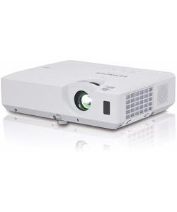 hitachi cp-x4042wn 4000 lümen 1024x768 xga lcd projeksiyon cihazı img