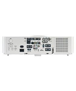 hitachi cp-x8160 6000 ansi lümen 1024x768 xga lcd projeksiyon cihazı img