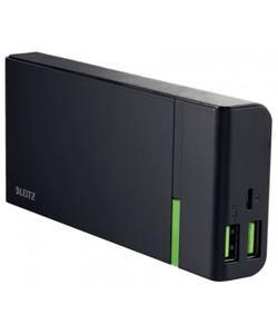 leitz complete usb yüksek hızlı power bank 10400 mah img