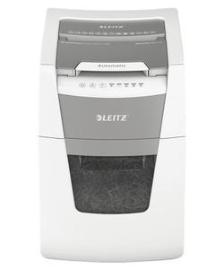 leitz iq autofeed 100 otomatik küçük ofis evrak i̇mha makinesi p5 img