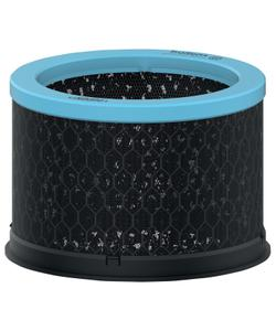 leitz trusens z-1000 hava temizleyici alerji ve grip filtresi için yedek karbon filtre 1 paket img