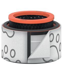 leitz trusens z-1000 hava temizleyici hava temizleyici için evcil hayvan 3'ü 1 arada hepa filtre tamburu img
