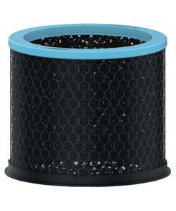 leitz trusens z-2000 / z-2500 hava temizleyici alerji ve grip filtresi için yedek karbon filtre 1 paket img