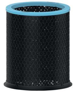 leitz trusens z-3000 / z-3500 hava temizleyici alerji ve grip filtresi için yedek karbon filtre 1 paket img
