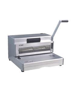mapicoil c300 helezon cilt makinesi img