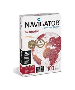 navigator a4 100 gr. fotokopi kağıdı 500'lü img