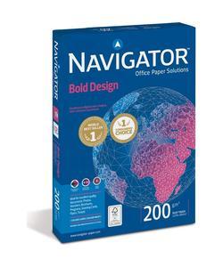 navigator a4 200 gr. fotokopi kağıdı 150'li paket img