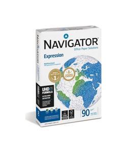 navigator a4 90 gr. fotokopi kağıdı 500'lü paket img