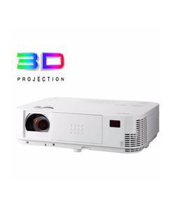 nec m323w 3200 lümen 1280x800 network projeksiyon cihazı img