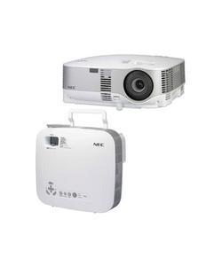 nec np905g 3000 ansi lümen 1024x768 xga wireless projeksiyon cihazı img
