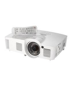 optoma gt1080e 3000 lümen 1920x1080 kısa mesafe projeksiyon cihazı img